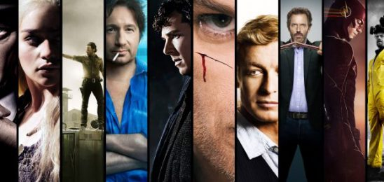 5 успішних серіалів які починалися з низькою оцінки