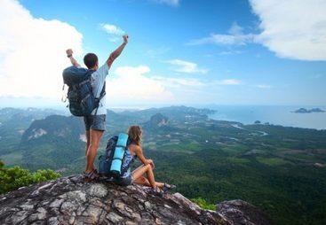 5 приголомшливих місць для активного відпочинку