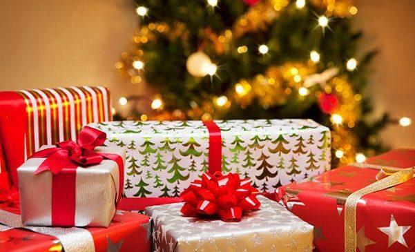 Что подарить родителям и близким на Новый Год