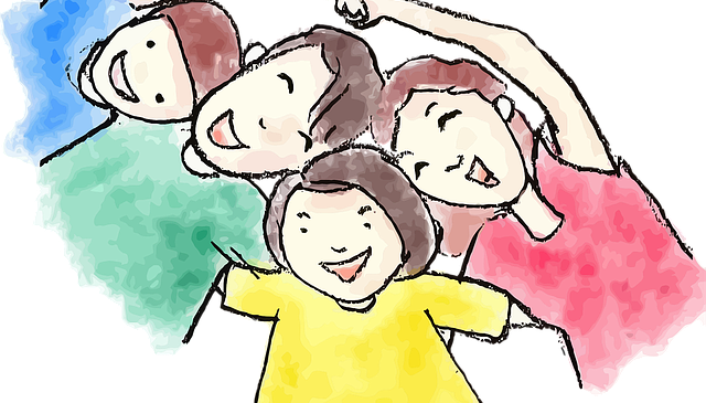 Правила дружною сім'ї