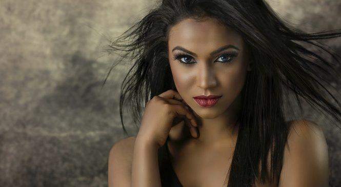 Пять правил для вашей красоты