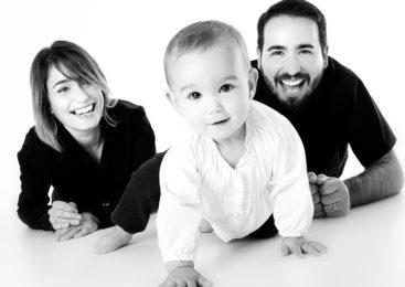 Як змінюється життя в родині після народження дитини