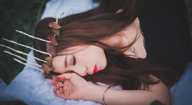 Як сон впливає на здоров'я