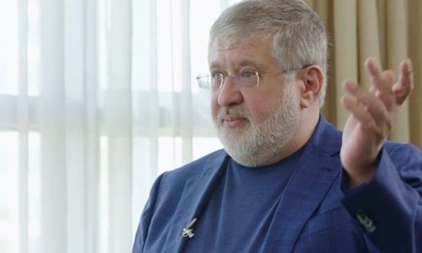 Коломойски считает дефолт лучшим сценарием для Украины