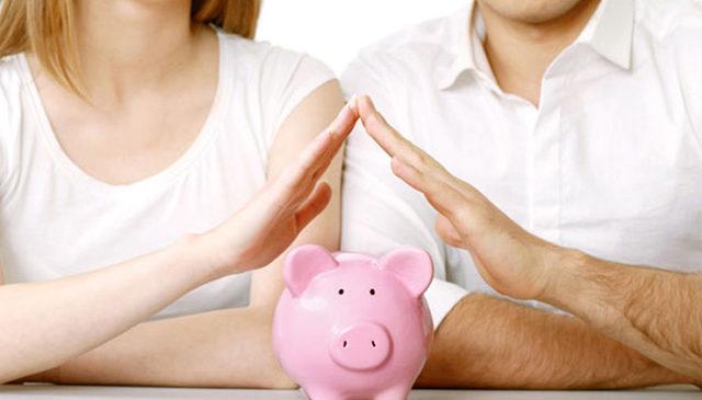Правила планирования семейного бюджета