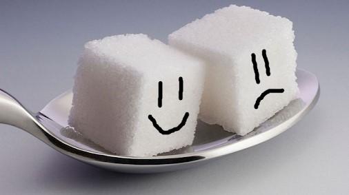 Влияние сахара на человеческий организм
