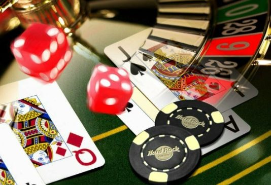 Возможности онлайн казино First Casino